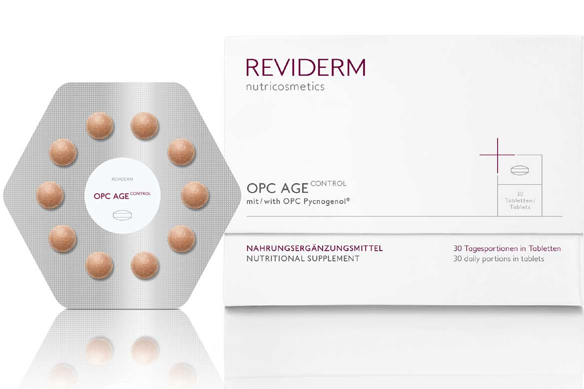 nutricosmetics reviderm